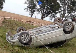En un accidente perdió la vida Miguel Monrroy, referente de la noche en Tres Arroyos