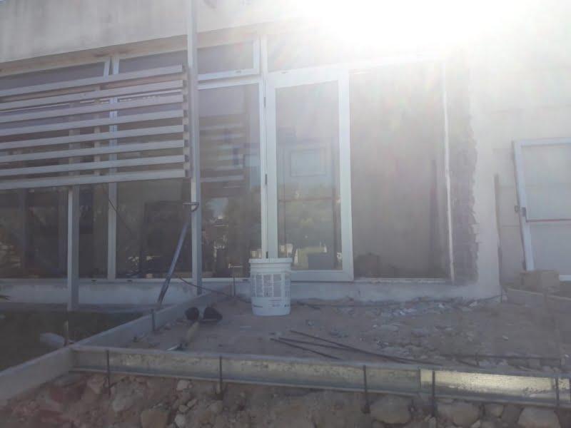 Emergencia sanitaria: remodelaciones en el Centro Municipal de Salud