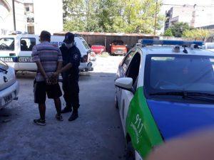 Incrementan medidas por violar la cuarentena: Hubo 4 aprehendidos