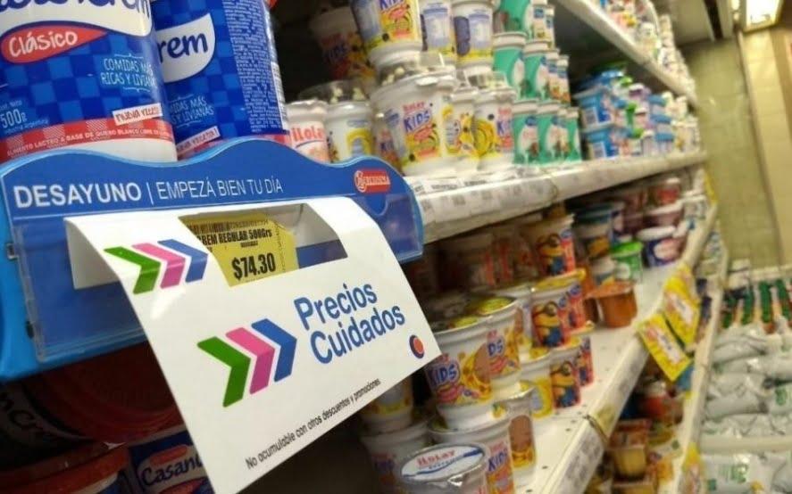 La Municipalidad controla precios en góndolas de supermercados y ya labró actas