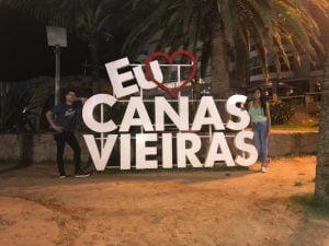 """Tresarroyense arribada desde Brasil: """"no tenemos ningún síntoma pero estaría bueno que hagan un control"""""""
