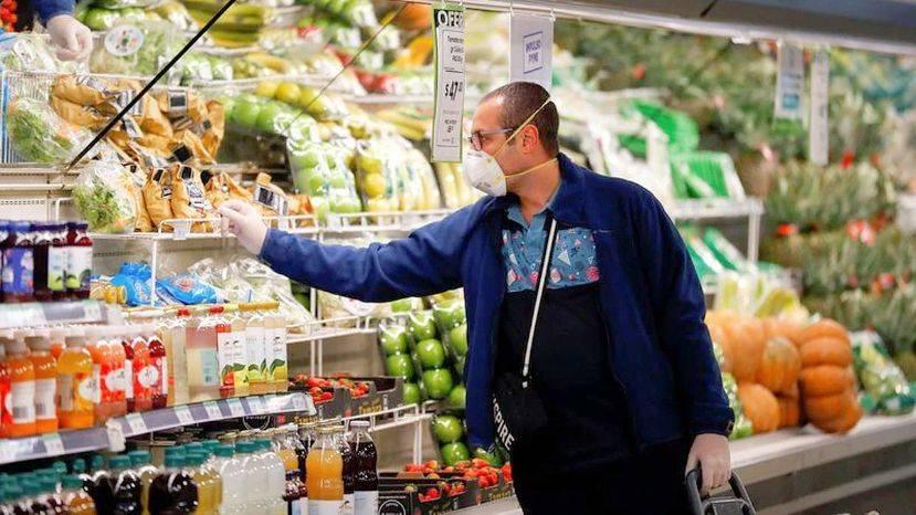 Ya rige el nuevo horario de atención al público de 7 a 20 en supermercados y almacenes