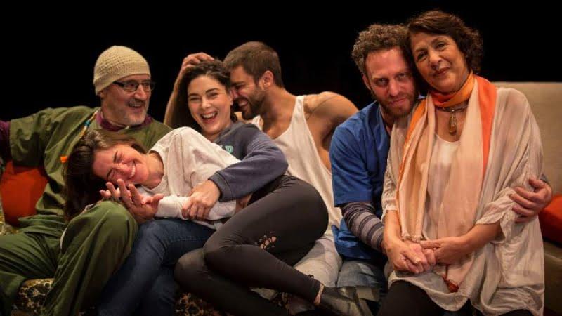 """""""Quédate en casa"""": las recomendaciones del Teatro Municipal"""