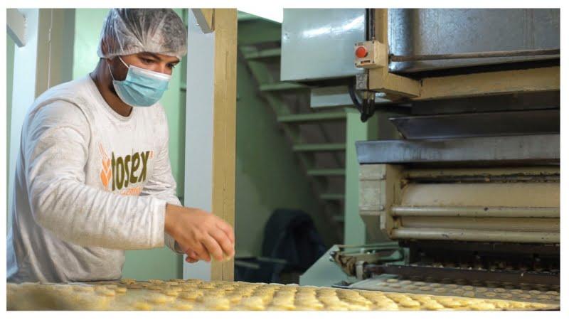 Tostex celebra su 15º aniversario produciendo alimentos en un contexto especial