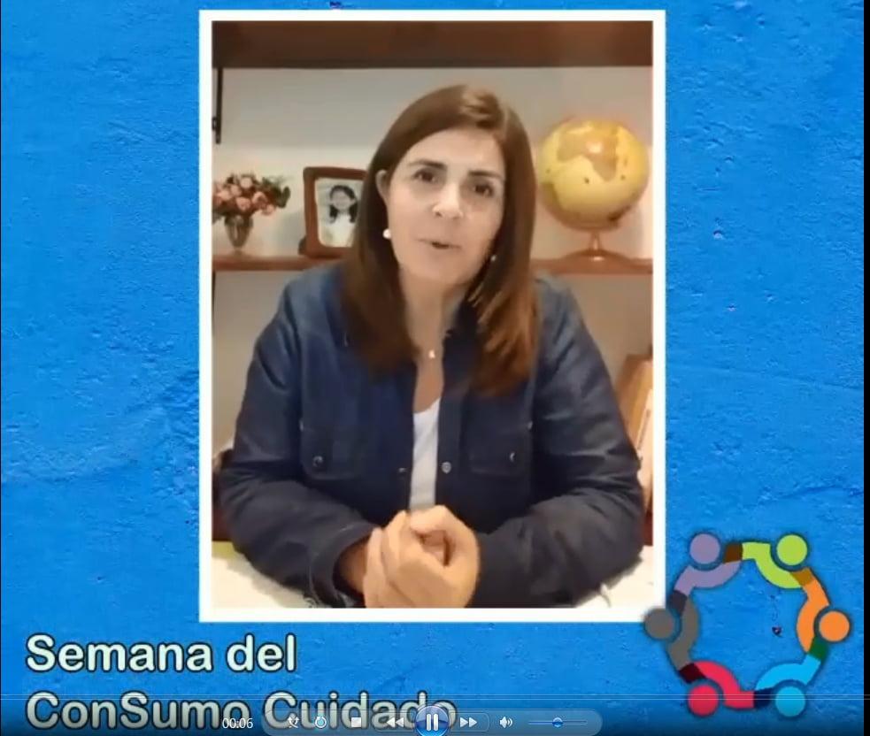 Nuevo spot de Prevención de Adicciones para finalizar la semana de ConSumo Cuidado (video)
