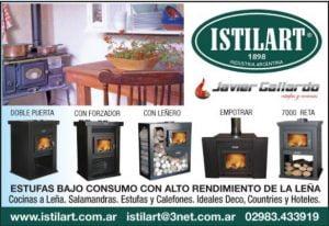 """Gallardo: """"Istilart sería hoy uno de los industriales grandes de Argentina"""""""