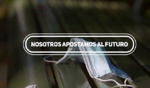 """La Municipalidad apuesta al futuro: """"lo estamos logrando"""" (video)"""