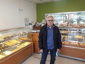 Panadería Ameghino cumple diez años