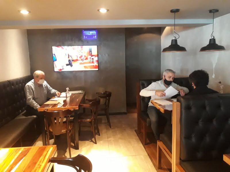 Toledo realiza entrevistas para incorporar personal para la sucursal de Tres Arroyos