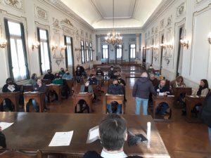 Cuarto intermedio con ribetes de escándalo en el Concejo: Claromecó sigue sin delegado