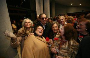 Sueños con telón: un teatro en La Pampa y paralelismo con nuestro Municipal