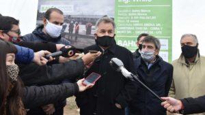 Bahía: además de Gay, aislarán a 8 funcionarios por el caso del periodista contagiado