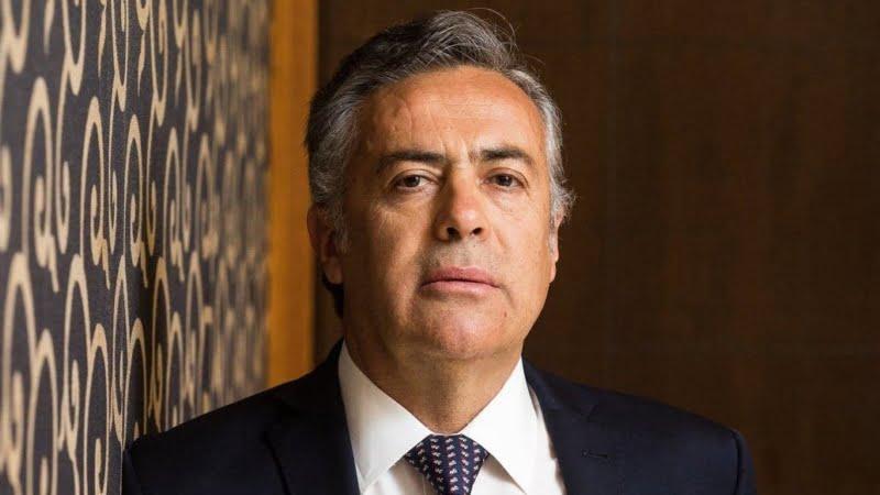 """Cornejo asegura que Mendoza """"tiene todo"""" para independizarse"""