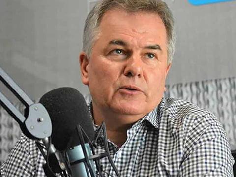 Bahía Blanca: el intendente, aislado tras dar positivo periodista de Telefe