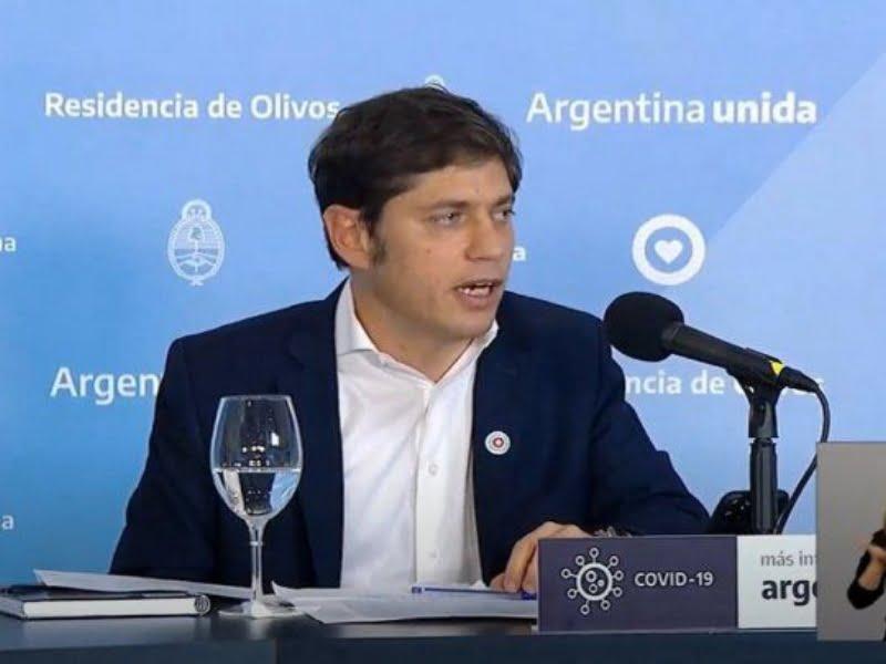 """Intendentes """"Independientes"""" apoyan a la Provincia y piden """"ser responsables"""""""