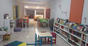 """La Biblioteca """"Amigos del Libro"""" realizó la compra de casi 200 libros"""