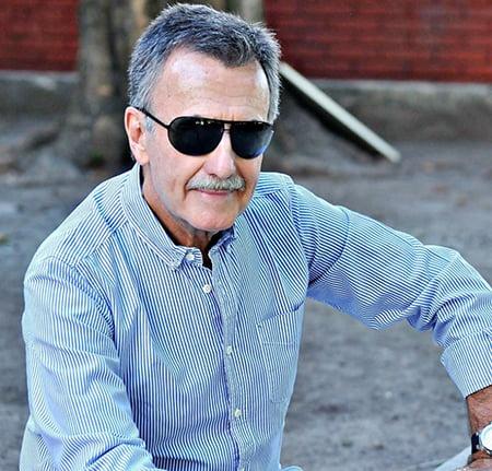 "Pancho Ibáñez: ""Nunca me interesó el rating, pero sé que era alto"""