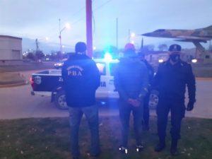 Se realizan operativos policiales de control en la ciudad
