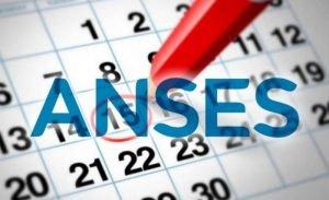 Calendarios de pago de julio de ANSES