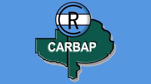 CARBAP en estado de alerta y movilización y con sesión permanente