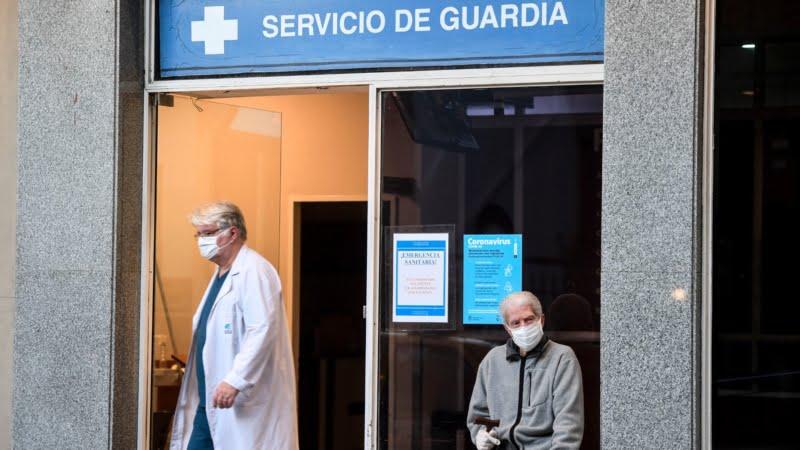 Coronavirus en la Argentina: 35 muertes y 2285 contagios en las últimas 24 horas