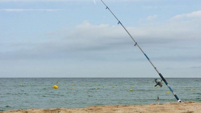 Monte habilita hoy la pesca en mar y laguna desde la costa