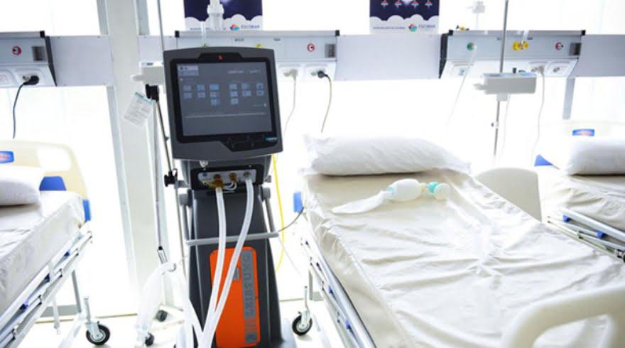 El Gobierno entregará mañana un respirador al Hospital