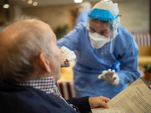 Coronavirus en la Argentina: confirmaron 34 nuevas muertes y 2.606 contagios en las últimas 24 horas