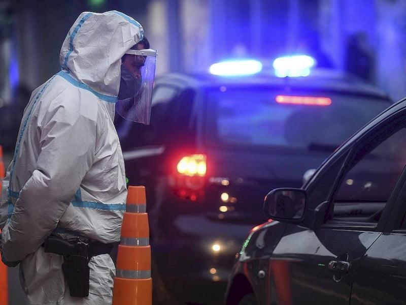 Covid-19: confirmaron 98 muertes y 5.782 nuevos contagios en Argentina