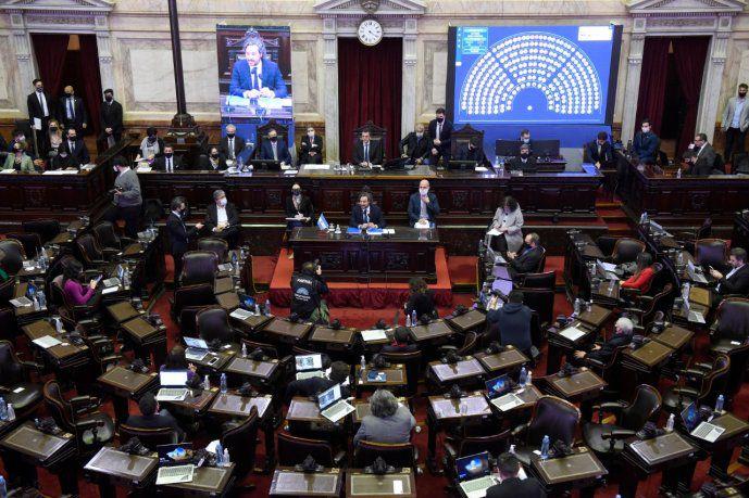 Diputados aprobó la extensión del plazo de concursos y quiebras