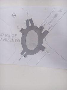 La rotonda de 26 y Ruta 73: el gran anhelo de Sánchez para Claromecó