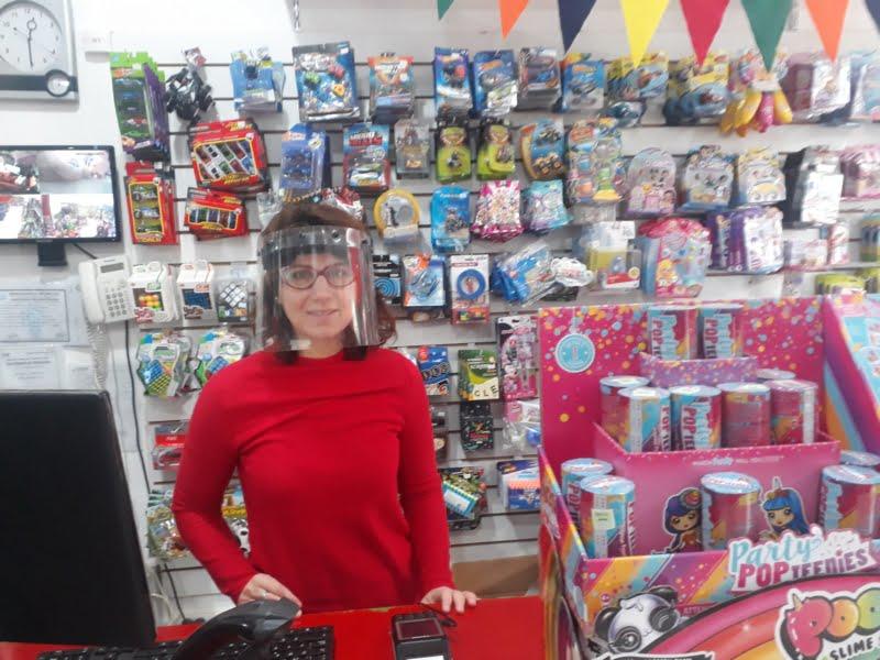 Pekemundo se adelanta al Día del Niño y te invita a elegir tu regalo