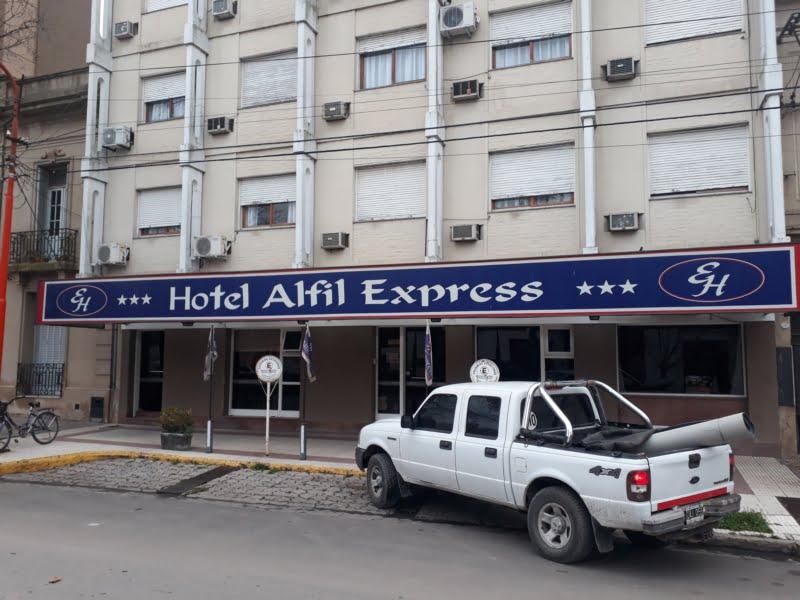 Quienes se alojen en hoteles de la ciudad deberán cumplir con un estricto protocolo