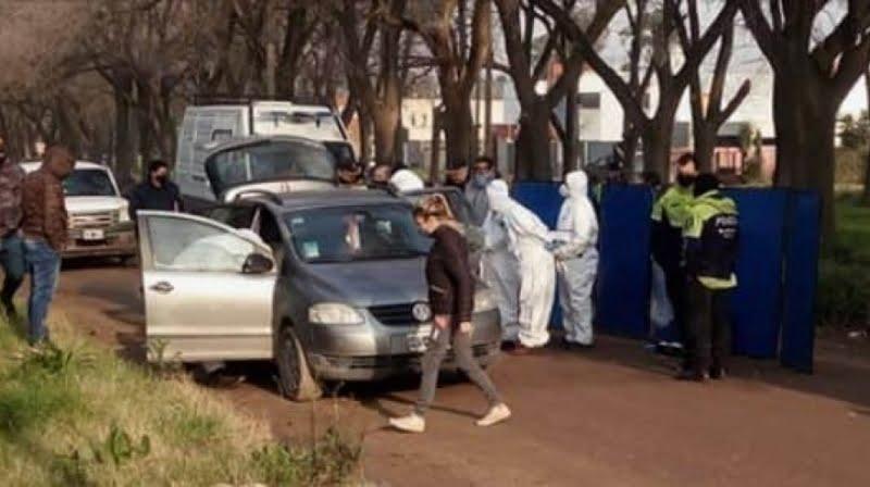 Encuentran asesinada a balazos en la espalda a una mujer en Necochea