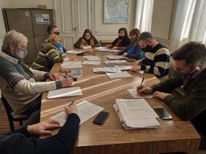 """Otra """"alianza"""" opositora: Todos firmó el proyecto de paradores de Juntos por el Cambio"""