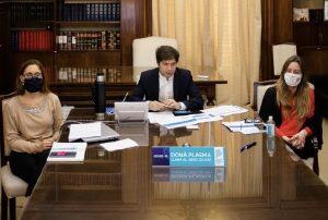 Provincia anunció adelanto de aportes estatales a instituciones educativas de gestión privada