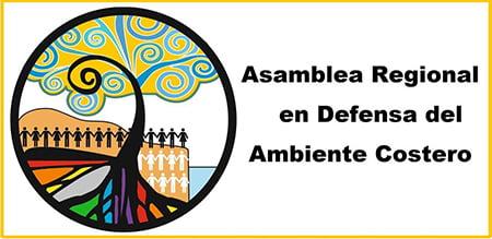 Reunión virtual de la Asamblea Regional En Defensa del Ambiente Costero