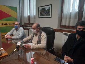 El Municipio habilita el fútbol 5 y la práctica de deportes colectivos sólo para entrenamiento