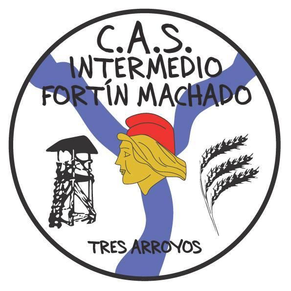 Salutación del CAS Fortín Machado por el 131º Aniversario de la Sociedad Italiana