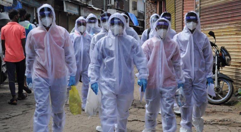Coronavirus en Argentina: confirman 62 nuevas muertes y 2.979 contagios en las últimas 24 horas