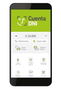 Banco provincia lanza descuentos para sus 2 millones de usuarios de Cuenta DNI