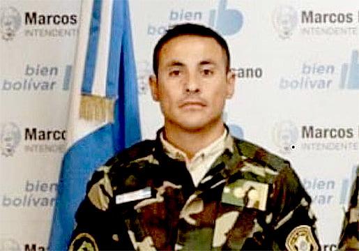 Cambios policiales en Chaves: proponen a Dupuy y Fernández como nuevos jefes