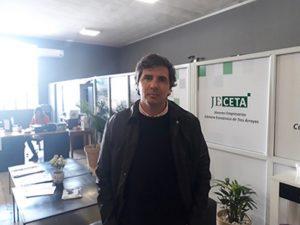 """De Benedetto: """"es probable que algunos hoteles no vuelvan a abrir más"""""""