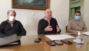 En Dorrego cierran locales gastronómicos y gimnasios: también se prohíben reuniones familiares