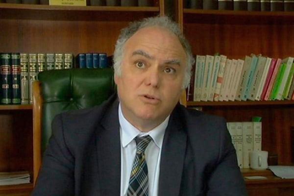 Confirman al fiscal Martínez en la investigación de la desaparición de Facundo