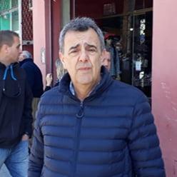 """Gallardo: """"Tres Arroyos dará vuelta la situación económica por la producción"""""""