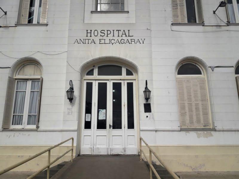 Pago del incentivo en salud a personal del Hospital Municipal de Chaves