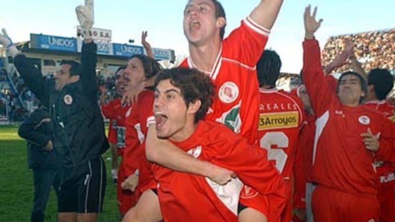 TyC Sports repetirá la Promoción 2004 que determinó el ascenso de Huracán