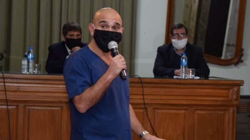 """Lobería: Confirmaron un """"falso positivo"""" de COVID-19 que generó escándalo hace un mes"""