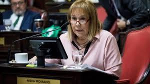 Nidia Moirano juró en el Consejo de la Magistratura bonaerense